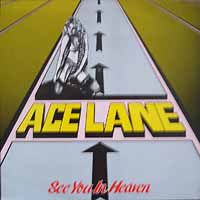 [Ace Lane See You In Heaven  Album Cover]