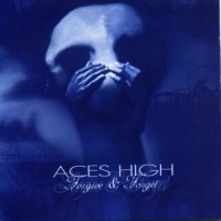 [Aces High Forgive and Forget Album Cover]