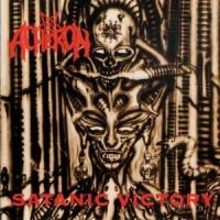 [Acheron Satanic Victory Album Cover]