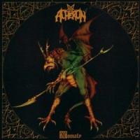 [Acheron Xomaly Album Cover]