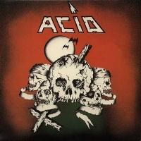 [Acid Acid Album Cover]