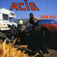 [Acid Engine Beast Album Cover]