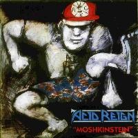 [Acid Reign Moshkinstein Album Cover]