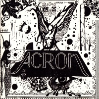 Acron Acron Album Cover