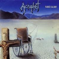 [Acrophet Faded Glory Album Cover]