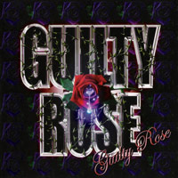 [Action Guilty Rose Album Cover]