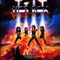 [Action Hot Rox Album Cover]