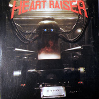 [Action Heart Raiser Album Cover]