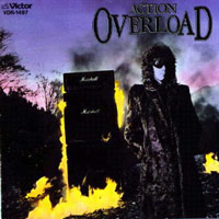 [Action Overload Album Cover]