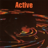 [Active Active Album Cover]