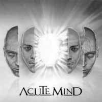 [Acute Mind Acute Mind Album Cover]