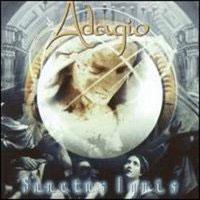 [Adagio Sanctus Ignis Album Cover]