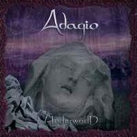 [Adagio Underworld Album Cover]