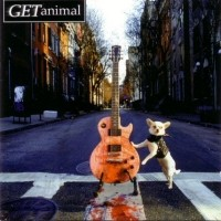 [Adam Bomb Get Animal 1 Album Cover]