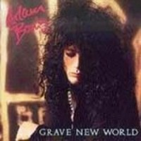 [Adam Bomb Grave New World Album Cover]