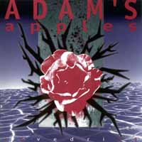 [Adam's Apples Love Drive Album Cover]
