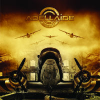 [Adellaide Adellaide Album Cover]