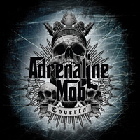 [Adrenaline Mob Coverta  Album Cover]