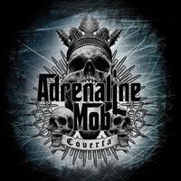 [Adrenaline Mob Coverta  Album Cover]