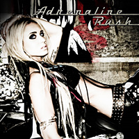[Adrenaline Rush Adrenaline Rush Album Cover]