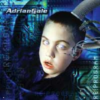 [AdrianGale Reprogram Album Cover]