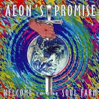 [Aeon's Promise CD COVER]