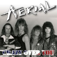 [Aerial Crazy Over You Album Cover]