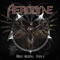 [Aerodyne Breaking Free Album Cover]