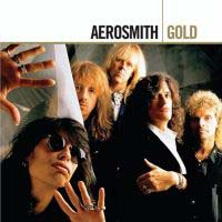 Aerosmith Young Lust (The Aerosmith Anthology ) Album Cover