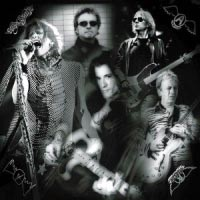 [Aerosmith O, Yeah! Ultimate Aerosmith Hits Album Cover]