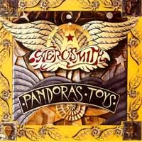 [Aerosmith Pandora's Toys Album Cover]