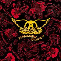 [Aerosmith Permanent Vacation Album Cover]