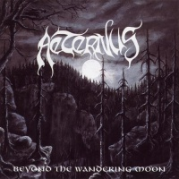 [Aeternus Beyond the Wandering Moon Album Cover]