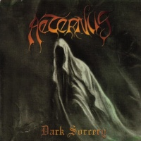 [Aeternus Dark Sorcery Album Cover]