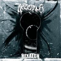 [Aeternus HeXaeon Album Cover]