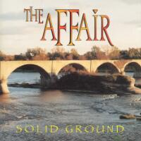 [The Affair Solid Ground Album Cover]