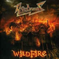 [AfterDreams WildFire Album Cover]