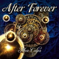 [After Forever Mea Culpa Album Cover]