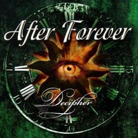 [After Forever Decipher Album Cover]