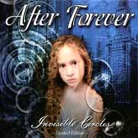 [After Forever Invisible Circles Album Cover]