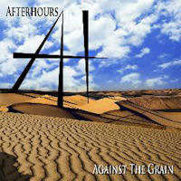 [After Hours Against The Grain Album Cover]