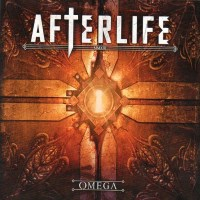 [Afterlife Omega Album Cover]