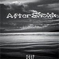 [After Shokk Deep Album Cover]