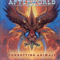 [Afterworld Connecting Animals Album Cover]