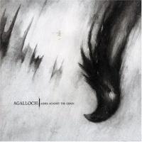 [Agalloch Ashes Against the Grain Album Cover]