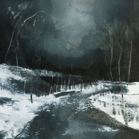 [Agalloch Marrow of the Spirit Album Cover]