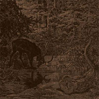 [Agalloch Of Stone, Wind, and Pillor Album Cover]