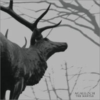 [Agalloch The Mantle Album Cover]