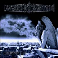 [Agathodaimon Chapter III Album Cover]