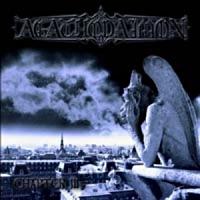 [Agathodaimon Chapter III Album Cover]
